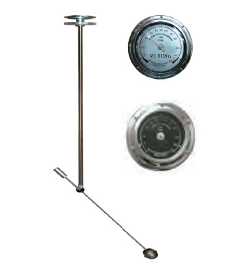 LEVEL GAUGE FOR STORAGE TANK