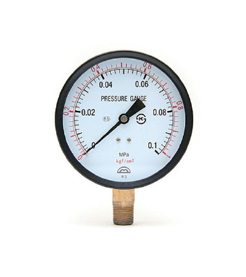 PRESSURE & TEMPERATURE INSTRUMENTS